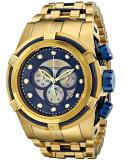 Invicta Men's Gold Watch