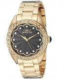 Invicta Women's 'Wildflower' Quartz Stainless Steel Watch