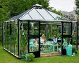 Juliana Oasis Polycarbonate Greenhouse