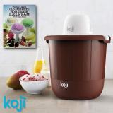 Koji Ice Cream Maker Old Fashioned Electric Machin