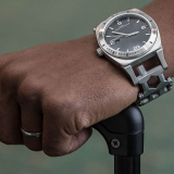 LEATHERMAN – Tread Tempo Watch