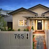 LED Modern House Number