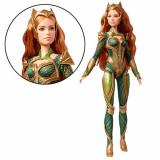 Barbie Justice League Mera Doll