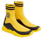 Men's Fendi high-top Shoes