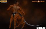 Motaro Mortal Kombat, Storm Collectibles 1:12 Action Figure