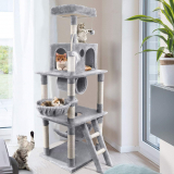 Multi-Level Cat Tree