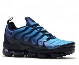 NIKE Men's Air Vapormax Plus Nylon Running Shoes