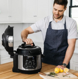 Ninja 9-in-1 Deluxe XL Cooker & Air Fryer