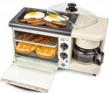 Nostalgia 3-in-1 Toaster Ovens