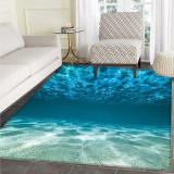 Ocean Floor Mat