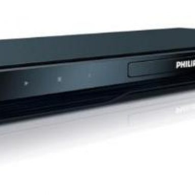 World's first Wireless HDMI Blu-ray player