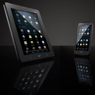 VIZIO New Smartphone and Tablet