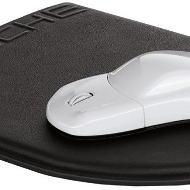 Porsche mouse pad