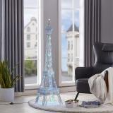 Paris Eiffel Tower Floor Lamp