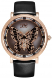 Princess Butterfly Lady Watch