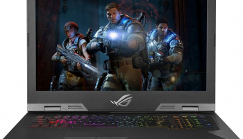 ASUS ROG G703GI Gaming Laptop
