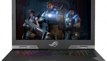 ASUS ROG G703GI Gaming Laptop