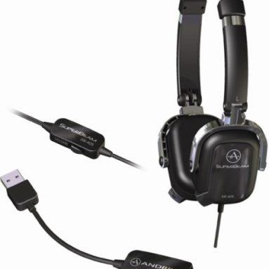 SuperBeam Headsets