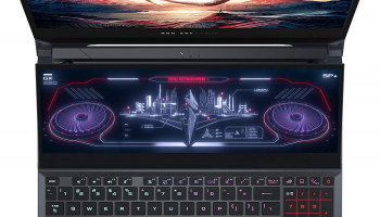 ASUS ROG Zephyrus Duo 15 Gaming Laptop