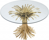 Sheaf Wheat Dining Table