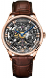 Skeleton Top Brand Luxury Automatic Watch