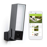 Cyber Monday: Smart Outdoor Security Camera with Integrated floodlight
