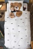 Snurk Queen Duvet Cover and Pillowcase Set