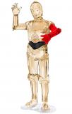 Swarovski Crystal Star Wars C-3PO