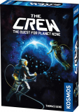 The Crew | A Cooperative Space Adventure Card Game for 3 to 5 Players