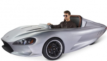 The Electric Roadster
