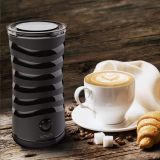 VAVA Electric Milk Steamer for Hot and Cold Milk Froth