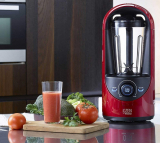 Vacuum Blender, Countertop Kitchen Blender