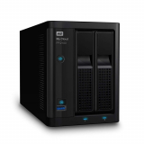 Cyber Monday: WD 12TB My Cloud Pro Series PR2100 Network Attached Storage