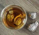 Whiskey Stones Grenade