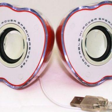 Apple USB Speaker