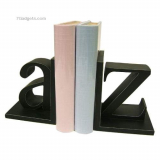 A to Z Bookend