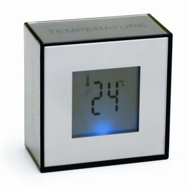 Multifunction Block Clock