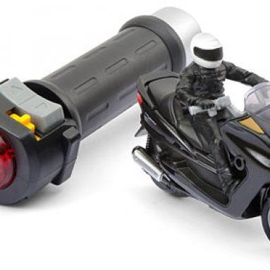 iRC Mini R/C Motor Bike