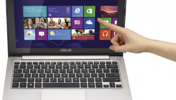 Top Touch Screen Laptops with discounts