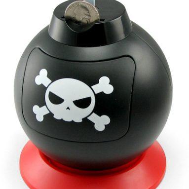 Bomb Bank