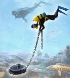 Scuba Diver Plug
