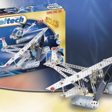 Christmas Toys 2009: Gift Ideas