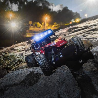 High Speed Off Road RC Monster