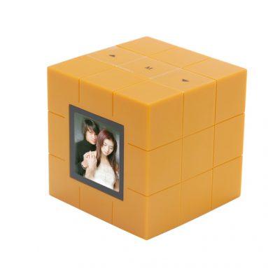 Cube Digital Photo Frame