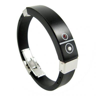 Brilliant Bluetooth Bracelet