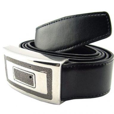 Belt Buckle Spy Camera DVR