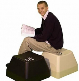 Computer Key Seat