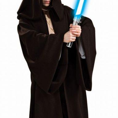 Star Wars Super Deluxe Jedi Robe Costume Adult