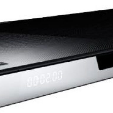 Panasonic Wi-Fi 3D Blu-ray DVD Player