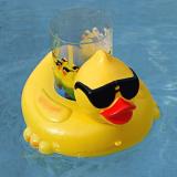 Derby Duck Floating Drink Caddy